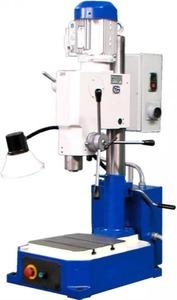ГС2116КВ - Сверлильный станок, диаметр сверления до 18 мм.