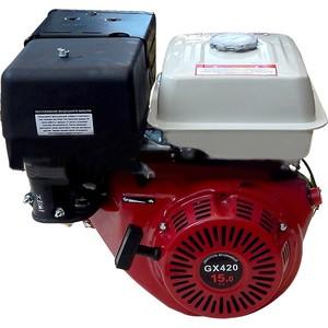 Двигатель бензиновый GX 420 E (Q тип)