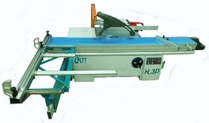 H-3D  - Форматно-раскроечный станок (Тип каретки - роликова, L-3000мм, 4,5кВт, 680кг)