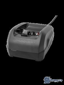 Зарядное устройство Husqvarna QC 250