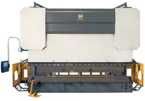Гидравлические листогибочные прессы HACO HDSY60800 с ЧПУ