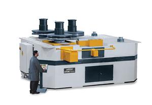 Профилегибочная гидравлическая машина Sahinler HPK 240
