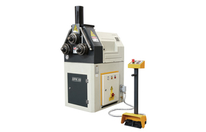 Профилегибочная машина Sahinler HPK 50