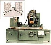 3В451В-2- Шлицешлифовальный  станок