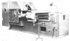Прессы горизонтальные гибочно - штамповочные И1230
