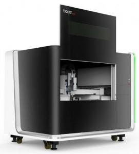 Прецизионный лазерный станок для резки металла с ЧПУ Bodor i3-1000W MAX
