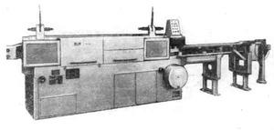 И6122А - Автоматы правильно-отрезные