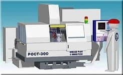 РОСТ-300 - Координатно-шлифовальный станок