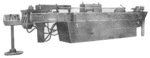 Трубогибы гидравлические ИА3528