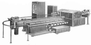 Трубогибы гидравлические ИВ3528П
