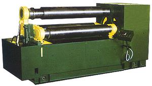ИБ2223В - Листогибочная машина лист 2000х20 мм