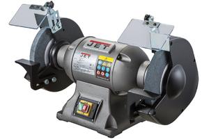 Промышленный заточной станок JET IBG-10 400 В (точило)