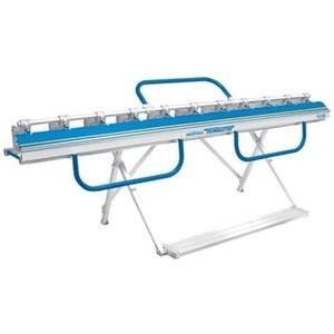 IT 10 Листогибочный станок Van Mark IV Industrial серии  (толщина 1 мм, длина 2 м; 2,6 м; 3,2 м; 3,8 м; 4,4 м)