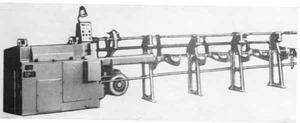 ИВ6118А - Автоматы правильно-отрезные