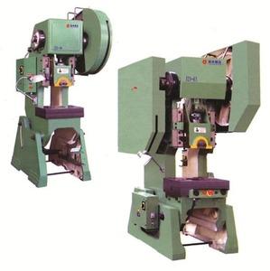 Однокривошипный пресс простого действия Yangli Group J23-25D