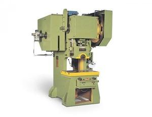 J23-40D Однокривошипные прессы простого действия фирмы Yangli