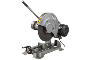 Абразивно-отрезной станок по металлу JET JCOM-400T