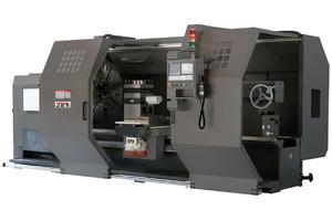Токарный станок JCT-40 CNC РМЦ 1500 мм
