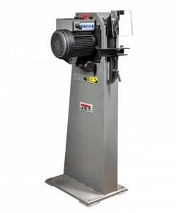 JDC-250 - Зачистной станок для удаления заусенцев (диаметр щетки 250 мм.)