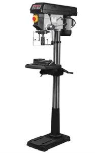 JET JDP-17FT - Вертикально-сверлильный станок, диаметр сверления до 25 мм