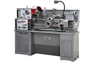 JET GHB-1330A - Токарно-винторезный станок, диаметр 330 мм., рмц-760мм