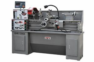 JET GHB-1340A DRO - Токарно-винторезный станок, диаметр 330 мм., рмц-1015 мм.