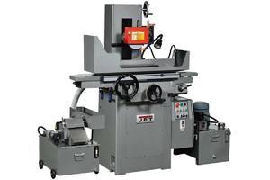 JET JPSG-0618H - Плоскошлифовальный станок, стол - 152х460 мм., мощность - 2,25 кВт.