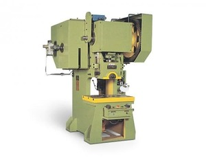 JС23-80D Однокривошипные прессы простого действия фирмы Yangli