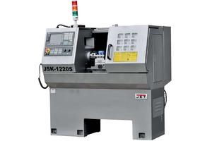 Токарный станок JSK-1220S CNC c ЧПУ Siemens 808DA