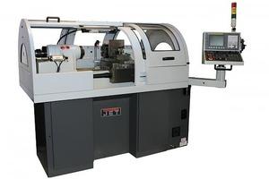 Высокоточный инструментальный токарный станок JTL-1118 CNC с ЧПУ
