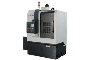 Токарный станок JVL-100 CNC РМЦ 800 мм