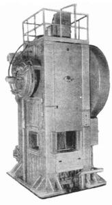 Прессы горячештамповочные  К8540