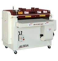 Калибровально-шлифовальный станок GI 1300/2 RRТ