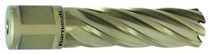 Сверло корончатое 13,5х55 GOLD-LINE