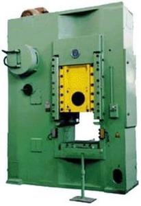 Пресс кривошипно-коленный холодного выдавливания КБ0030