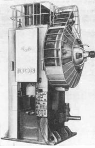 Прессы горячештамповочные  КБ8046