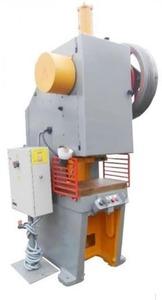 КД2124К, КД2324 - Пресс механический (усилие - 25 тн., стол - 340х500 мм.)