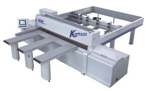 Форматно-раскроечный центр KDT KS-830