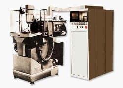 КФПЭ 250Н2 - Станки вертикально-фрезерные консольные
