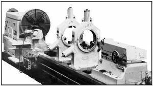 КЖ-16119Ф1 -  Станки специальные и специализированные токарные