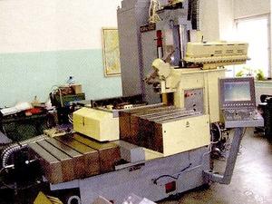 КМЦ-600 (ГПМ-500) - Станки многоцелевые горизонтальные фрезерные