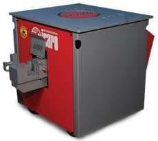 СР26/32 - Комбинированный станок для резки и гибки арматурной стали icaro