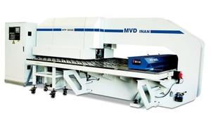 Координатно-пробивной пресс MVDlan HTP 30322