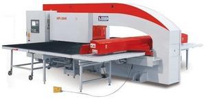 Координатно-пробивные прессы SMD, модели HPH-3058, HPH-5058, HPH-5057, HPH-5048