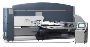 Координатно-просечные прессы DURMA TP Series, модели TP6, TP9
