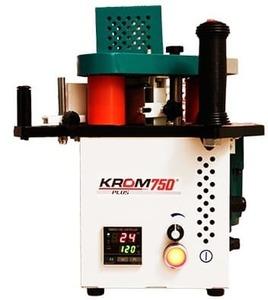 Ручной кромкооблицовочный станок KROM 750 Китай