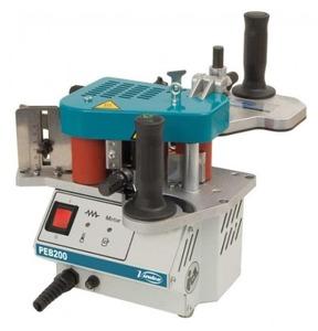Кромкооблицовочная машинка с клеевой ванной PEB200 / PEB250 -VIRUTEX