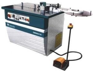 GB 60-10 - Кромкооблицовочный ручной станок (Толщина кромочного материала от 0.3 до 3.0 мм) GRIGGIO, Италия