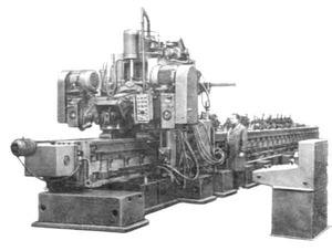 1622 (РМЦ 5000 мм) - Станки токарные и токарно-винторезные патронные