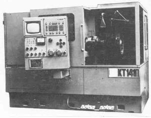 КЖ-9309 -  Станки специальные и специализированные токарные